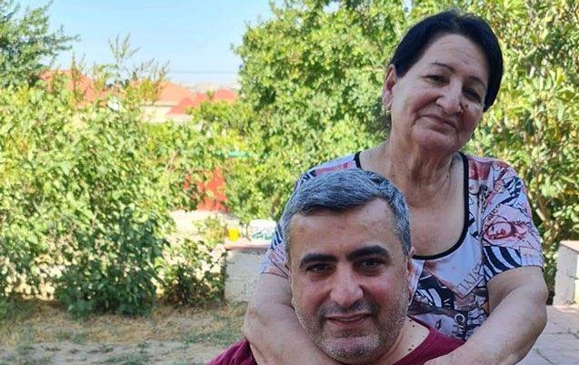 Elnur Əşrəfoğlunun anası Mehriban Əliyevaya müraciət edib