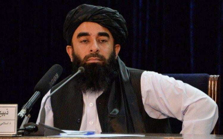 """""""Taliban"""" ABŞ-a xəbərdarlıq etdi:  """"Əks təqdirdə..."""""""