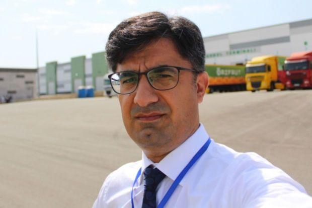 Jurnalist Nicat Nəsirli vəfat edib
