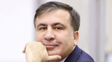 Saakaşvili həbsxanada aclıq elan edib