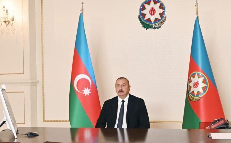 """""""Biz bu təklifi tam dəstəkləyirik, Ermənistan hələ ki, cavab verməyib"""""""