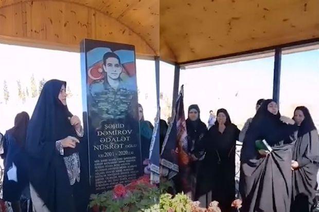 İranmeyilli çağırışlar edən qadınlar kimlərdir? -  VİDEO