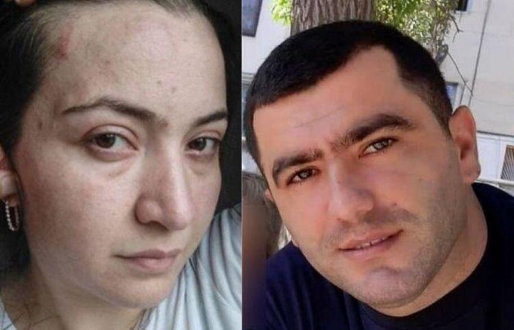 Polis bölməsində öldürülən qadının ailəsi danışdı -  VİDEO