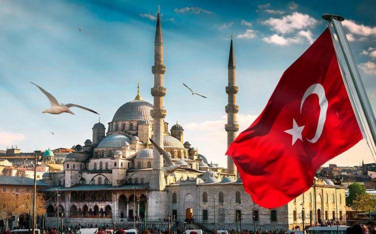 Türkiyə qorxusu ilə bu ölkələr birləşir