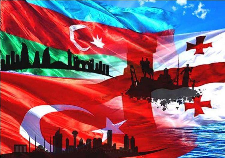 Azərbaycan, Türkiyə və Gürcüstan hərbçilərinin birgə təlimi başlayıb