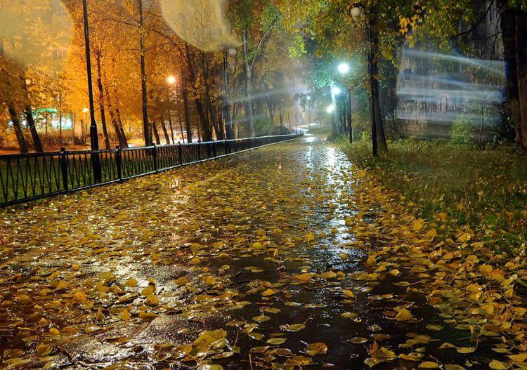 Sabahın HAVA PROQNOZU - Yağış yağacaq