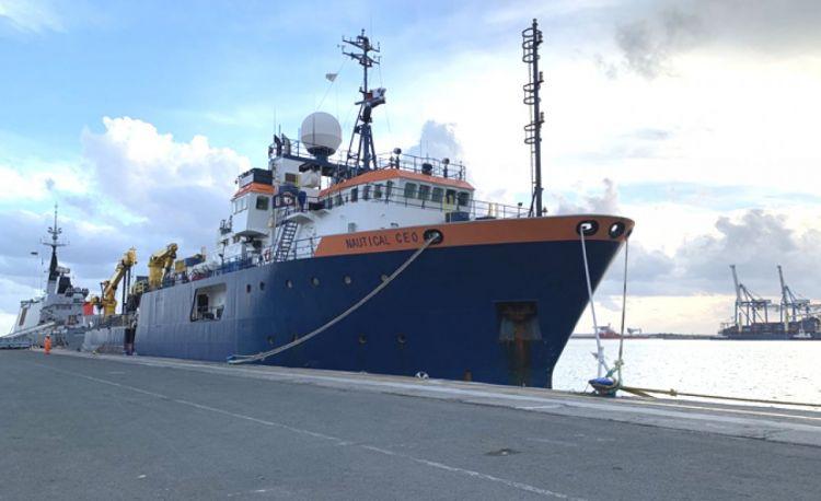 Türkiyə hərbçiləri Yunanıstan gəmisini ərazi sularından çıxardı -  Ağ dənizdə yunan təxribatı