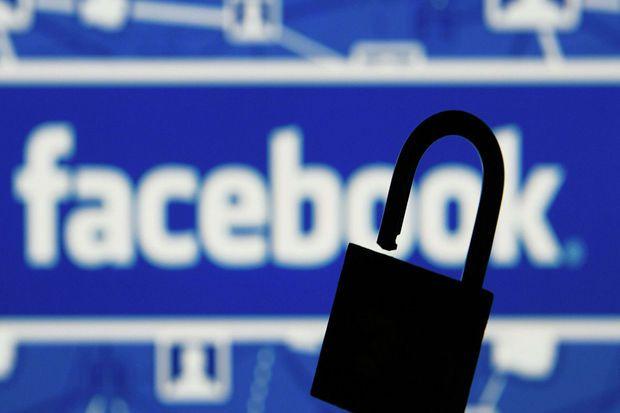 """Ekstremal müdaxilə: """"Facebook""""un serverinə girişi """"laqonda"""" ilə açıblar -  FOTO"""