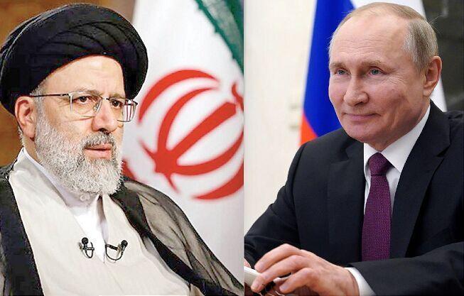 Rusiya və İran prezidentləri görüşəcək