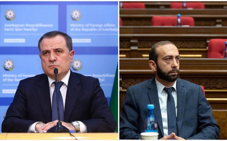 Azərbaycan və Ermənistan xarici işlər nazirləri görüşəcək