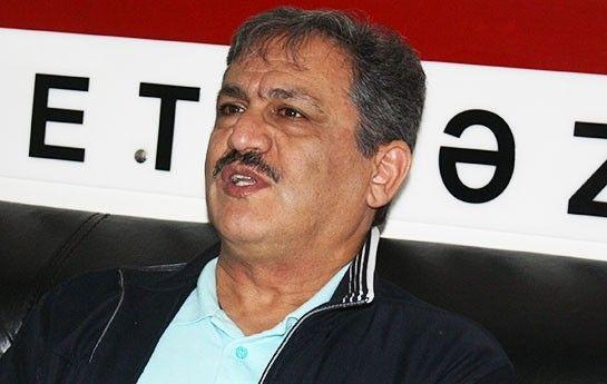 İran televiziyasında qalmaqal:  Xocalını görməzdən gəlib...