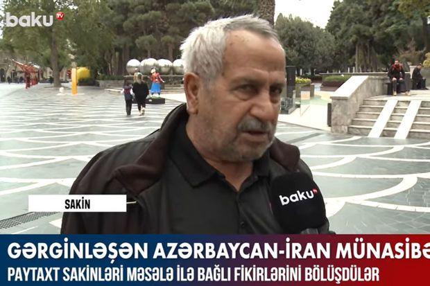 İran heç vaxt Azərbaycana xoş münasibət bəsləməyib –  VİDEO