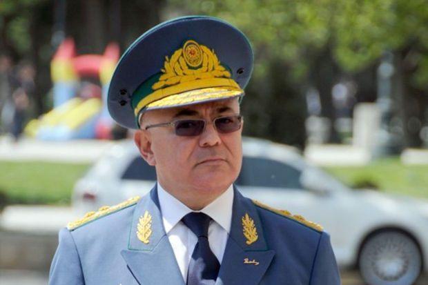 General-polkovnik Aydın Əliyev indi hardadır?