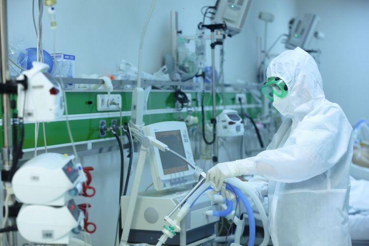 Son günlər koronavirusa yoluxmaların artma səbəbi nədir? - Baş infeksionist  AÇIQLADI