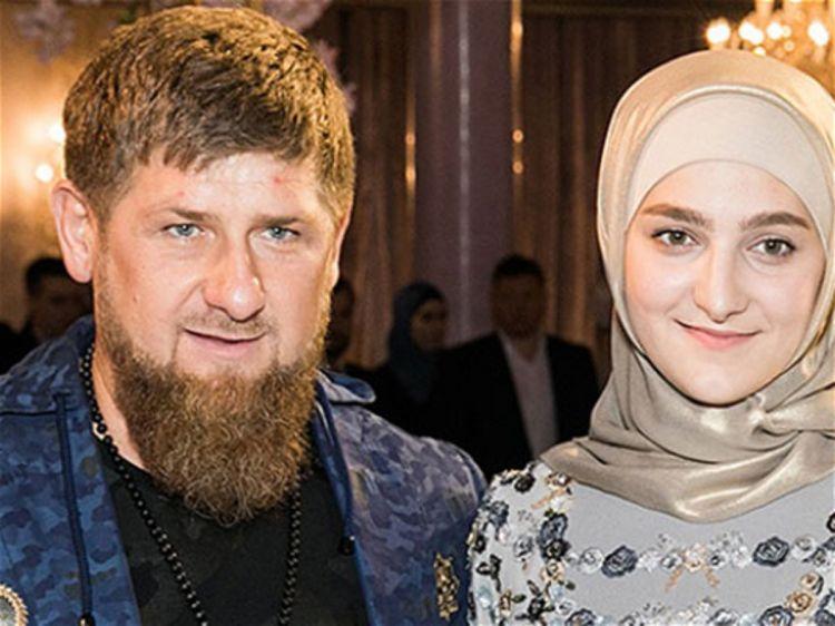 Ramzan Kadırov qızını nazir təyin etdi