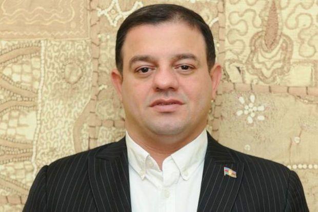 """Reket-""""jurnalist"""" Ata Abdullayev:  """"Günahımın nə olduğunu bilirəm"""""""