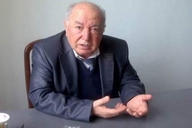 Nazirlik Xalq artisti Ağakişi Kazımovun ölümü ilə bağlı nekroloq yaydı