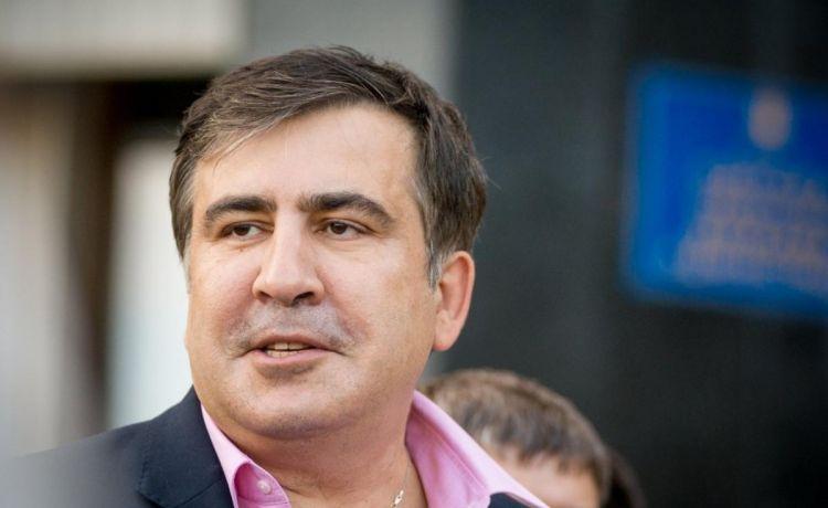 Mixeil Saakaşvili aclıq aksiyasını dayandırdı