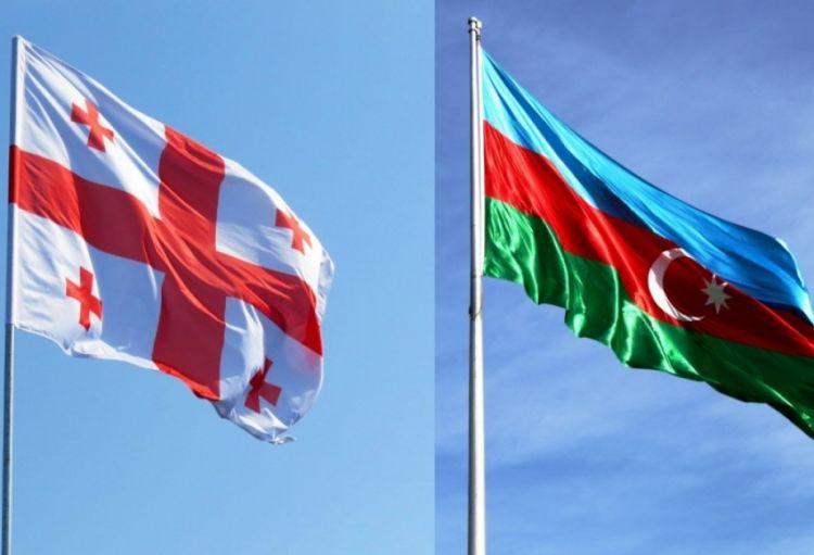 Azərbaycan Gürcüstana başsağlığı verdi