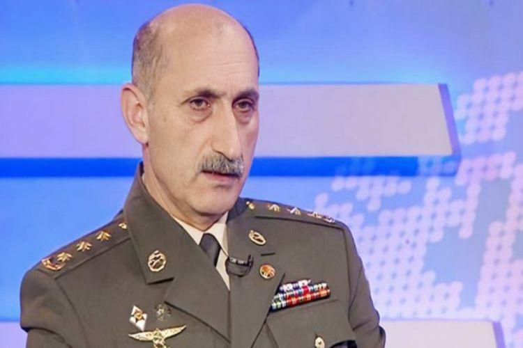 """""""Hadrutun azad edilməsi ilə Şuşaya gedən yol açıldı"""" -  Polkovnik"""