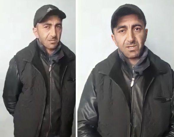 Şəhid atasına hörmətsizlik edən həkim üzr istədi - VİDEO