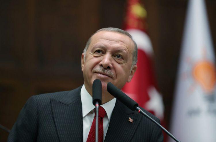 Türkiyəyə güvənən heç kim peşman olmaz -  Ərdoğan