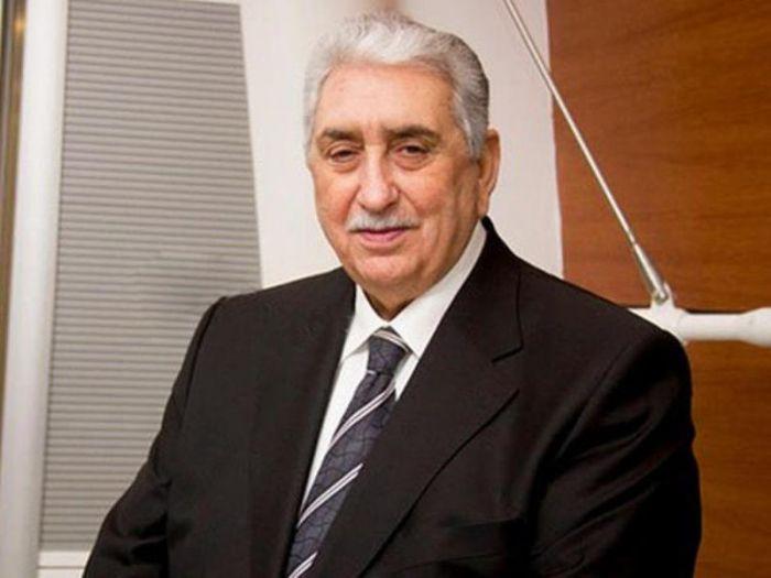 Arif Babayevin vəziyyəti ağırlaşıb