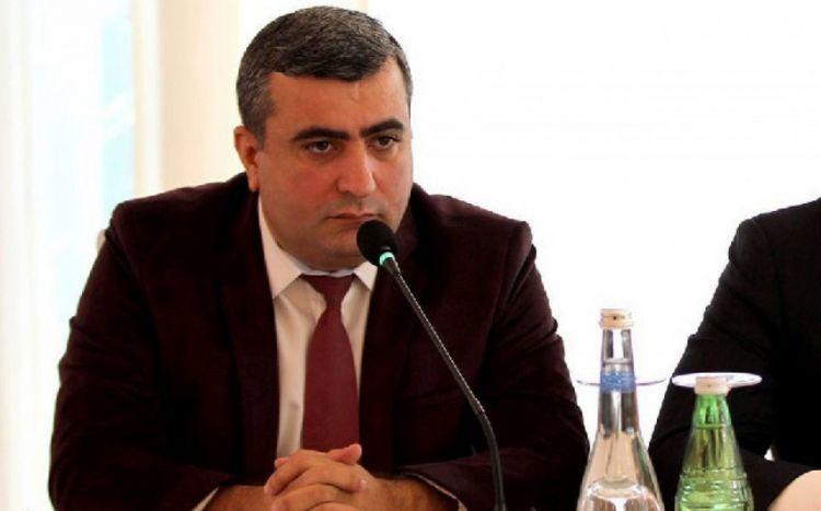 """""""Jurnalist Elnur Əşrəfoğlu dünyasını dəyişməyib"""" -  Yenilənib"""