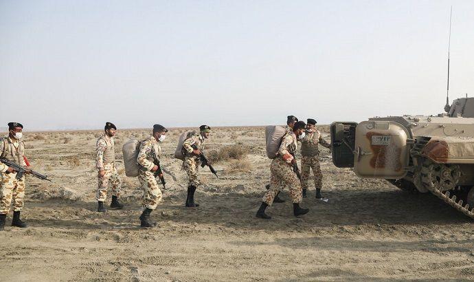 İran sabah genişmiqyaslı hərbi təlimlər keçirəcək