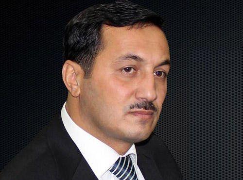 Seyid Ocaqları İrana etiraz bəyanatı yayıb