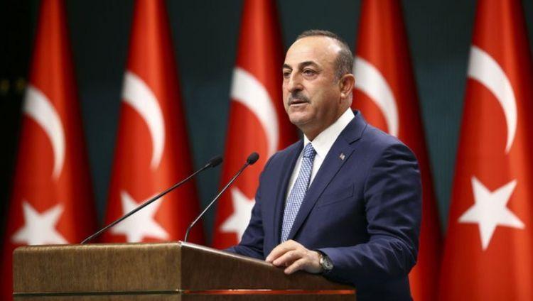 Mövlud Çavuşoğludan Ermənistana  XƏBƏRDARLIQ