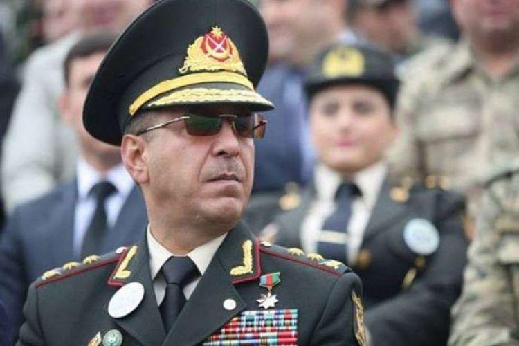Prokuror general Rövşən Əkbərova 11 il həbs cəzası istəyib