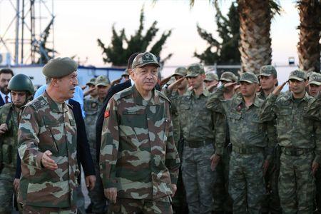 Türk ordusunu köməyə çağırdılar: Bizi xilas edin - Ərdoğan müharibə anonsunu verdi