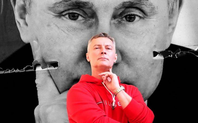 Putin əleyhinə hərəkatın yeni siması