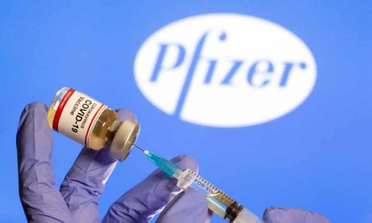 """Bu ay Azərbaycana nə qədər """"Pfizer-Biontech"""" vaksini gətiriləcək?"""