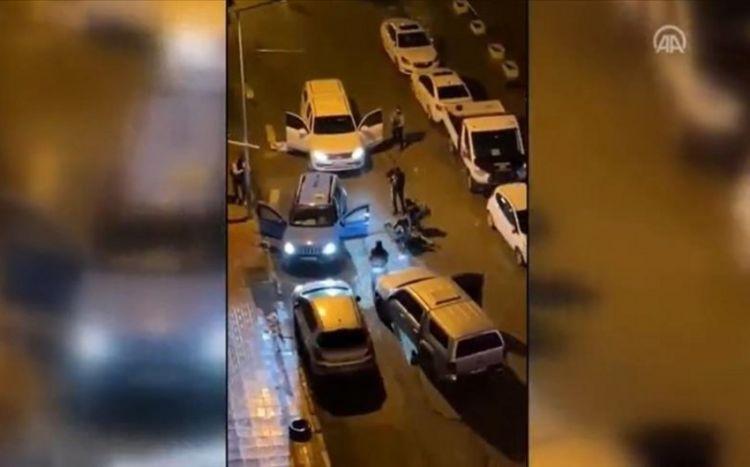 Türkiyədə İranın casus şəbəkəsi ifşa edilib -  VİDEO