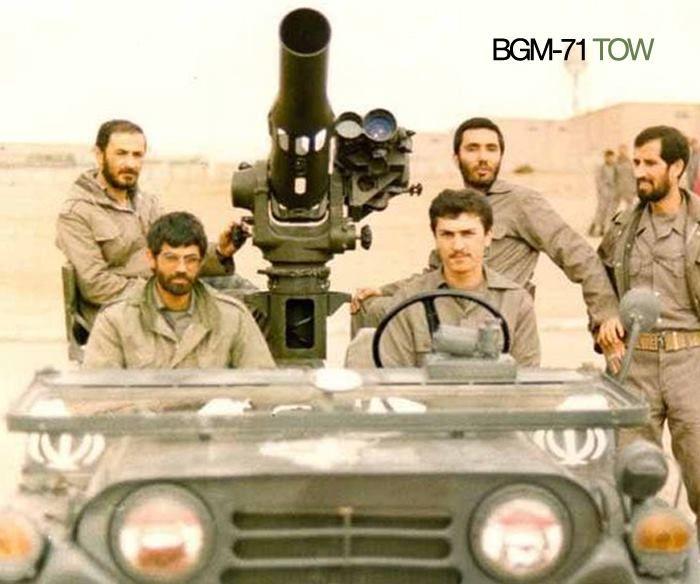 """""""Balıqqulağı"""" əməliyyatı:  İran İsraildən gizli yolla necə silah alırdı"""