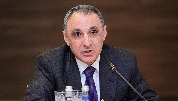 Kamran Əliyev Gürcüstana gedir