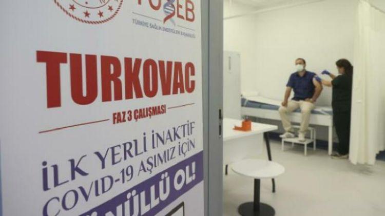 Türkiyə pevəndi ilə bağlı SEVİNDİRİCİ XƏBƏR:  virus izolə edildi