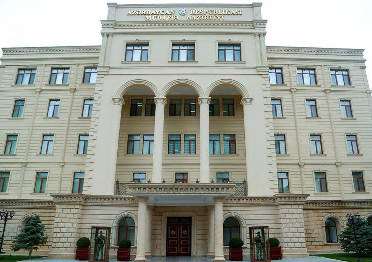 Azərbaycan Ordusunun giziri intihar edib