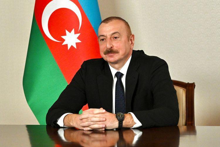 Əliyev MDB iclasında şərtlərini açıqladı:  Nikol razıdır...