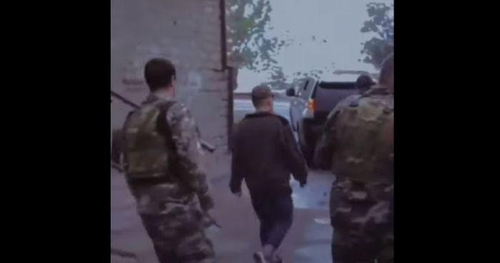 """Paşinyanın """"müharibə"""" videosu narazılığa səbəb oldu"""