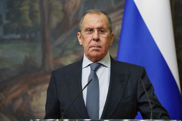 Rusiya NATO-dakı nümayəndəliyinin işini dayandırır -  Lavrov