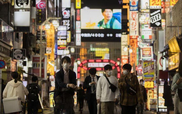 Yaponiyada COVİD möcüzəsi