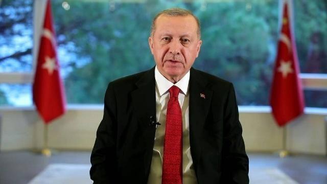 """Ərdoğan:  """"Beş ölkə dünyanın taleyini həll edə bilməz"""""""
