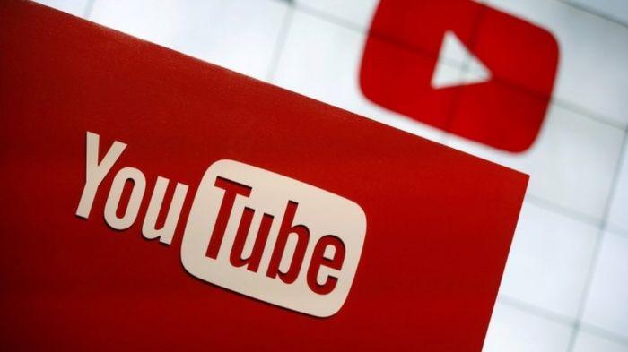 """""""YouTube""""da yeni funksiya"""
