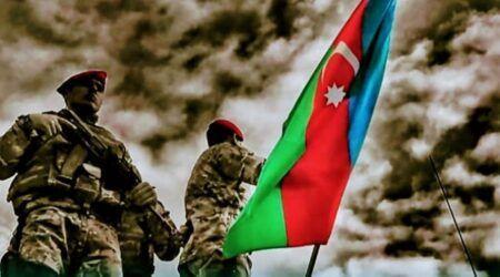 Azərbaycan-İran dövlət sərhədinin tam nəzarətə götürülməsindən bir il ötür