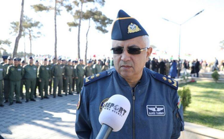 Azərbaycan yeni döyüş təyyarələri alır -  General açıqladı