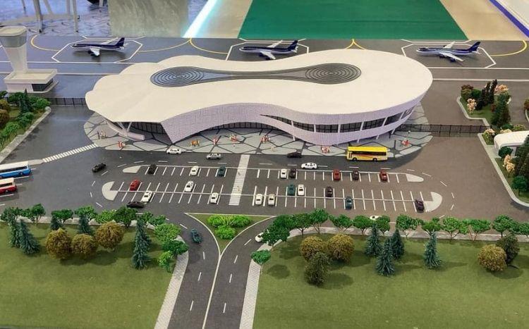 Prezident Zəngilan hava limanının istifadəyə veriləcəyi vaxtı açıqladı