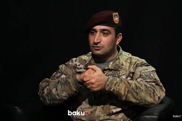 """Vətən müharibəsi qazisi:  """"Üç gün morqda qaldım"""" - VİDEO"""
